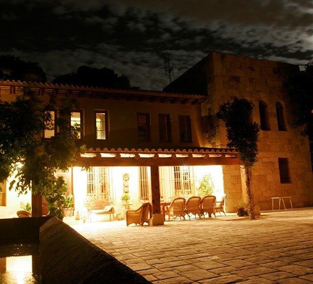 Villa de lujo histórica - finca la viña 1874 - imagenInmueble8
