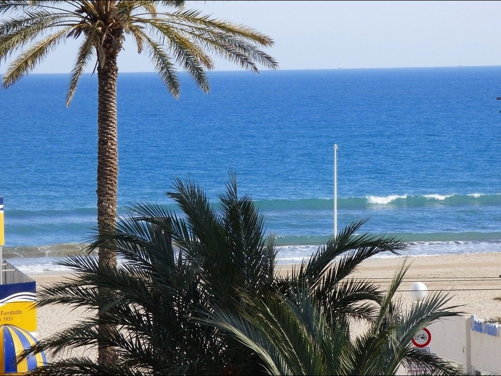 Vivienda en primera linea san juan playa - imagenInmueble0