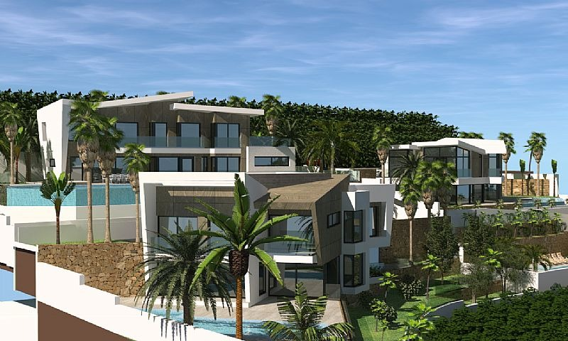 Chalets - s-00835