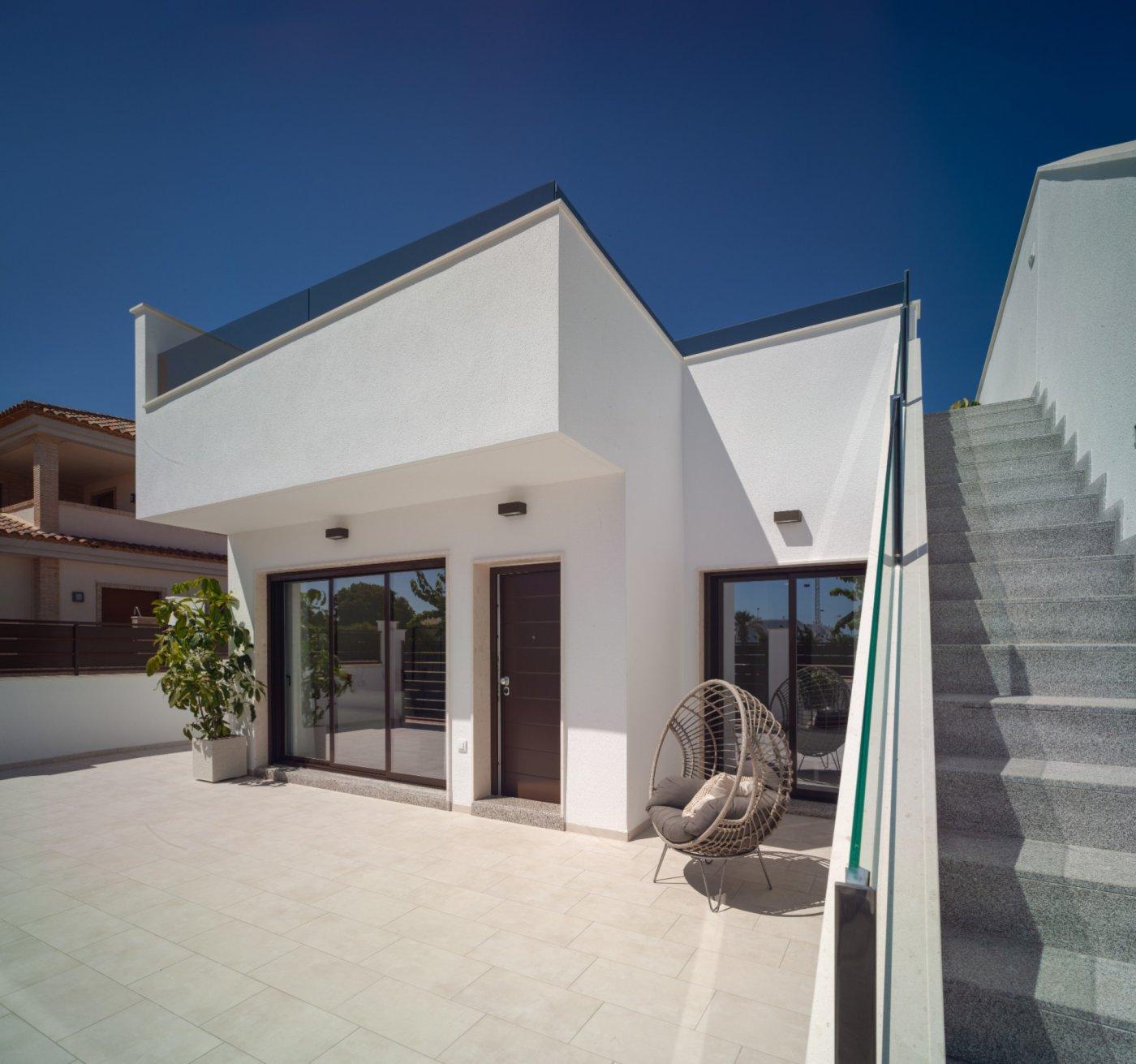 Villa de lujo cerca del mar menor y el mediterraneo - imagenInmueble13