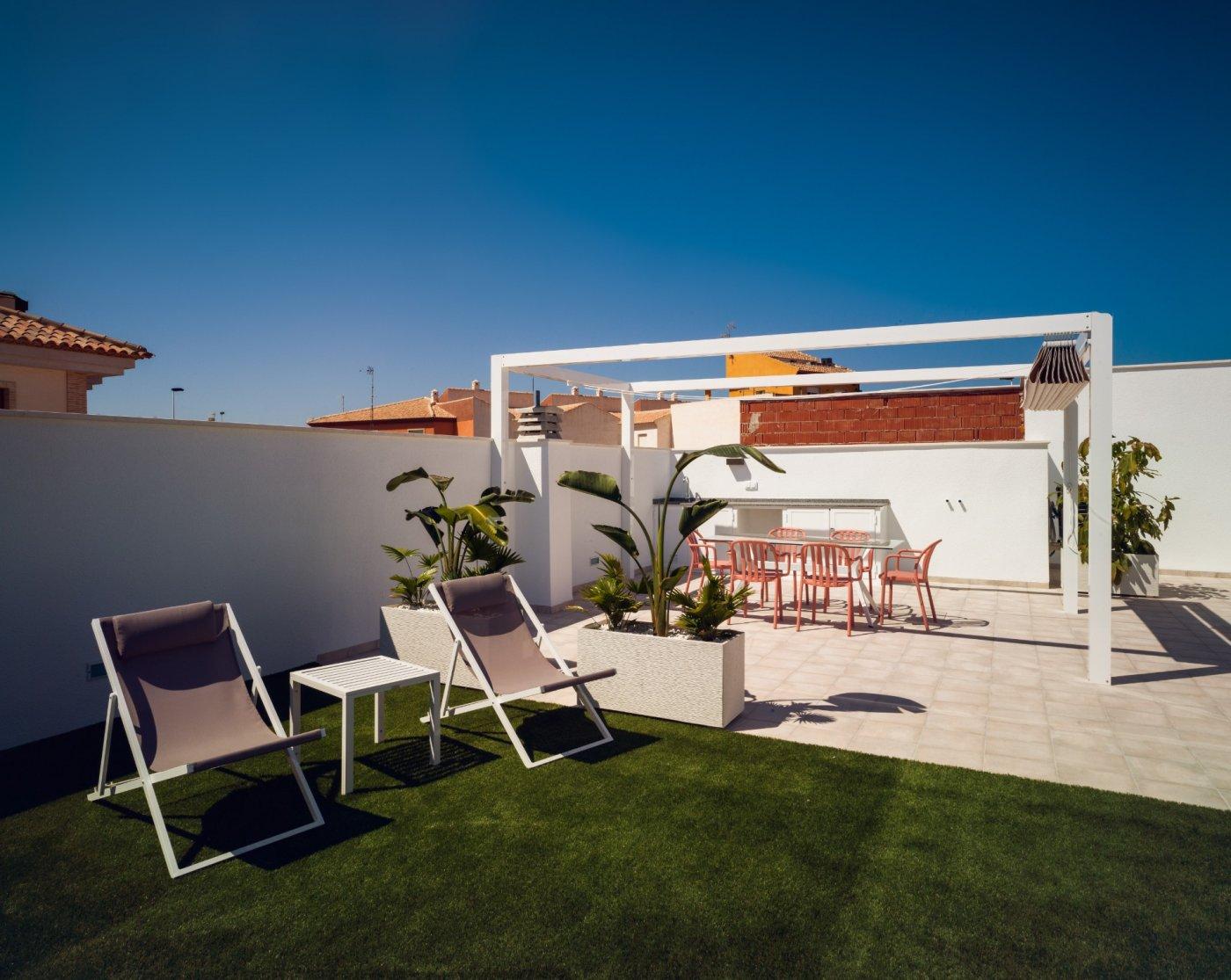 Villa de lujo cerca del mar menor y el mediterraneo - imagenInmueble14