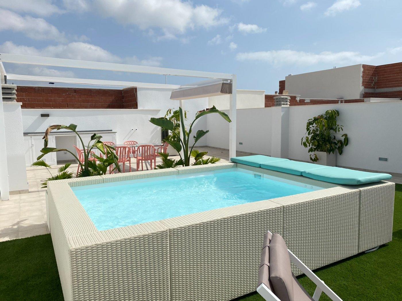Villa de lujo cerca del mar menor y el mediterraneo - imagenInmueble15