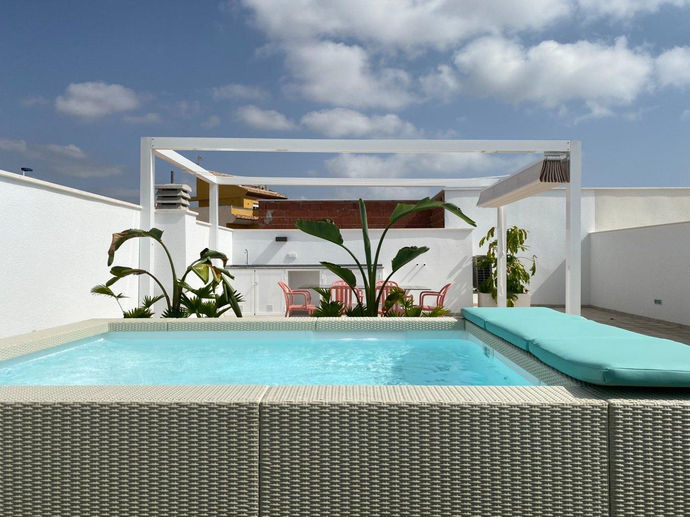 Villa de lujo cerca del mar menor y el mediterraneo - imagenInmueble17