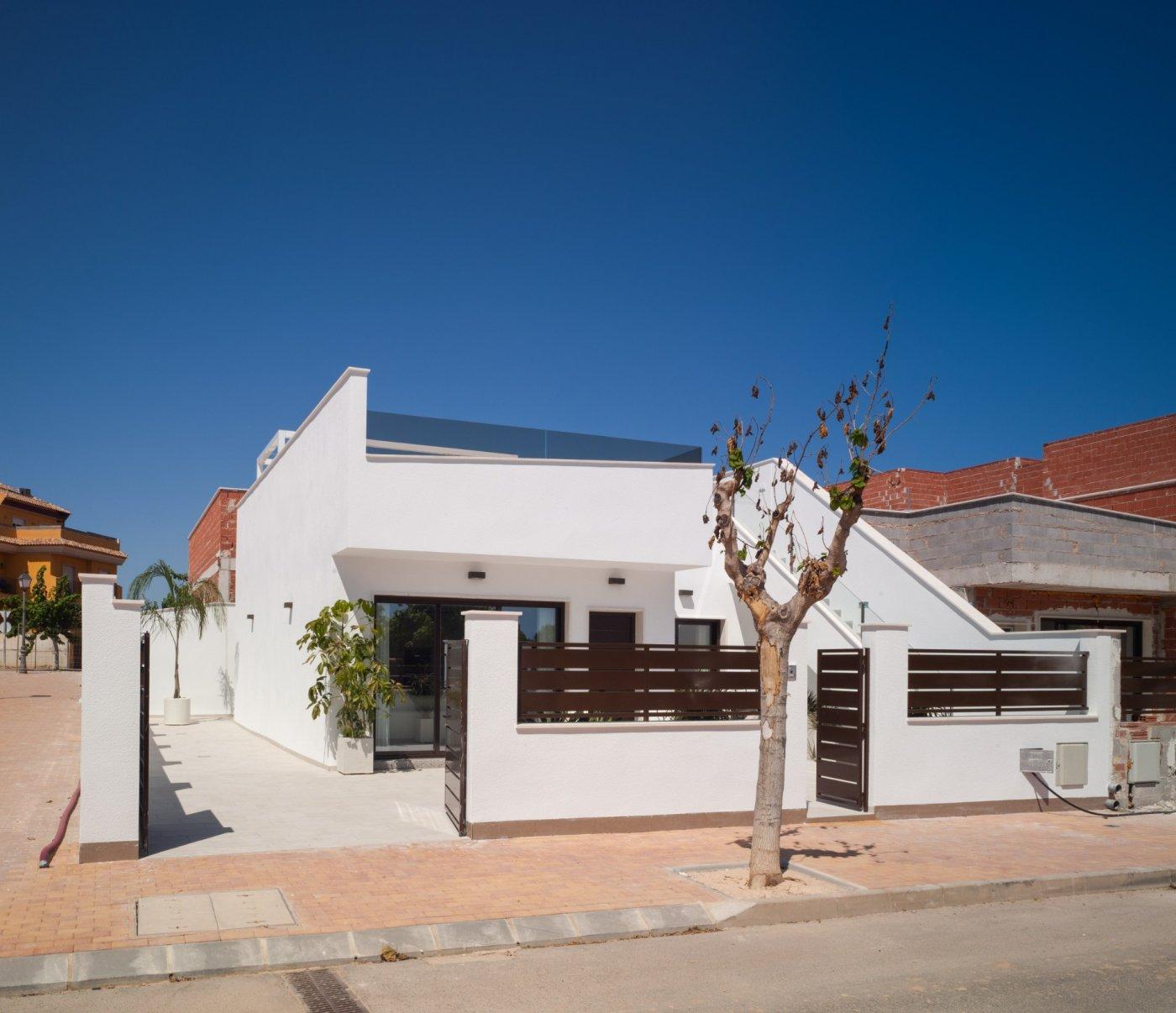 Villa de lujo cerca del mar menor y el mediterraneo - imagenInmueble1
