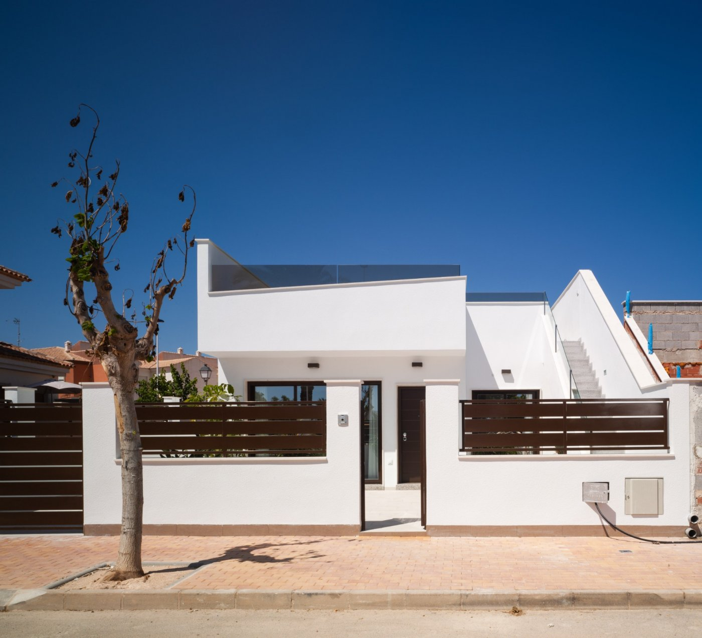 Villa de lujo cerca del mar menor y el mediterraneo - imagenInmueble19