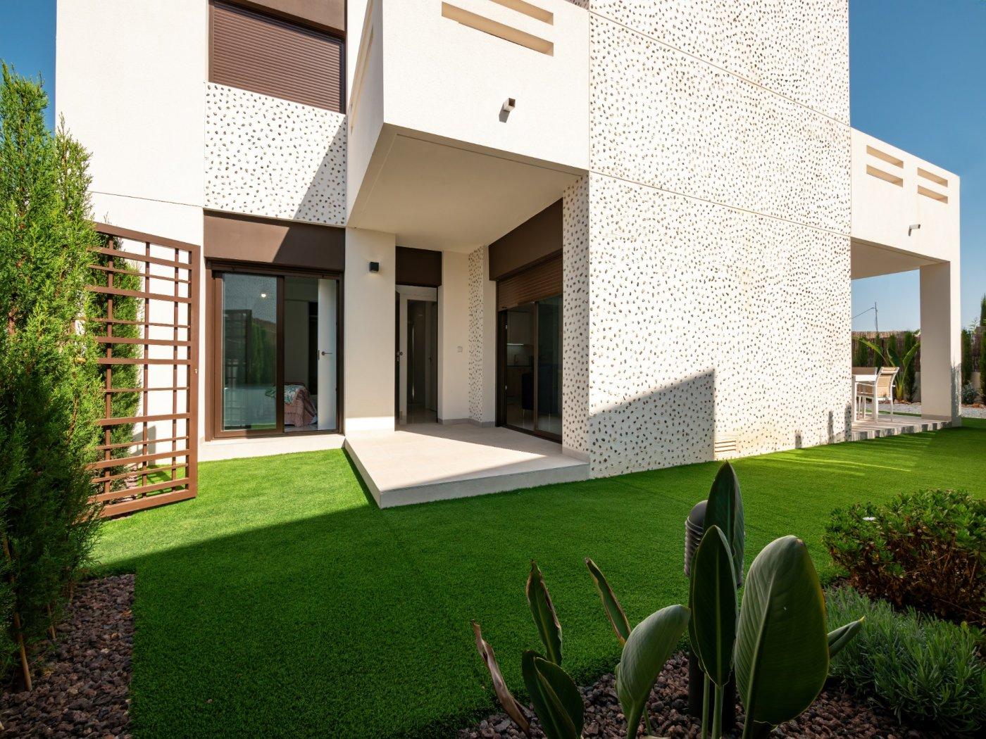 Ultimos pisos en venta en campo de golf - algorfa - imagenInmueble0
