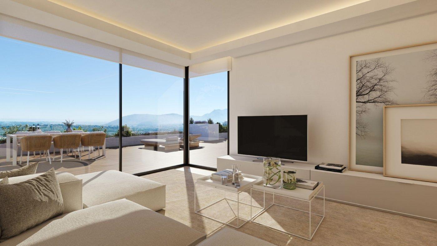 Apartamentos de lujo en la sella golf suites - imagenInmueble0