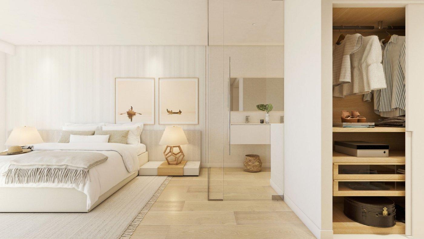 Apartamentos de lujo en la sella golf suites - imagenInmueble9