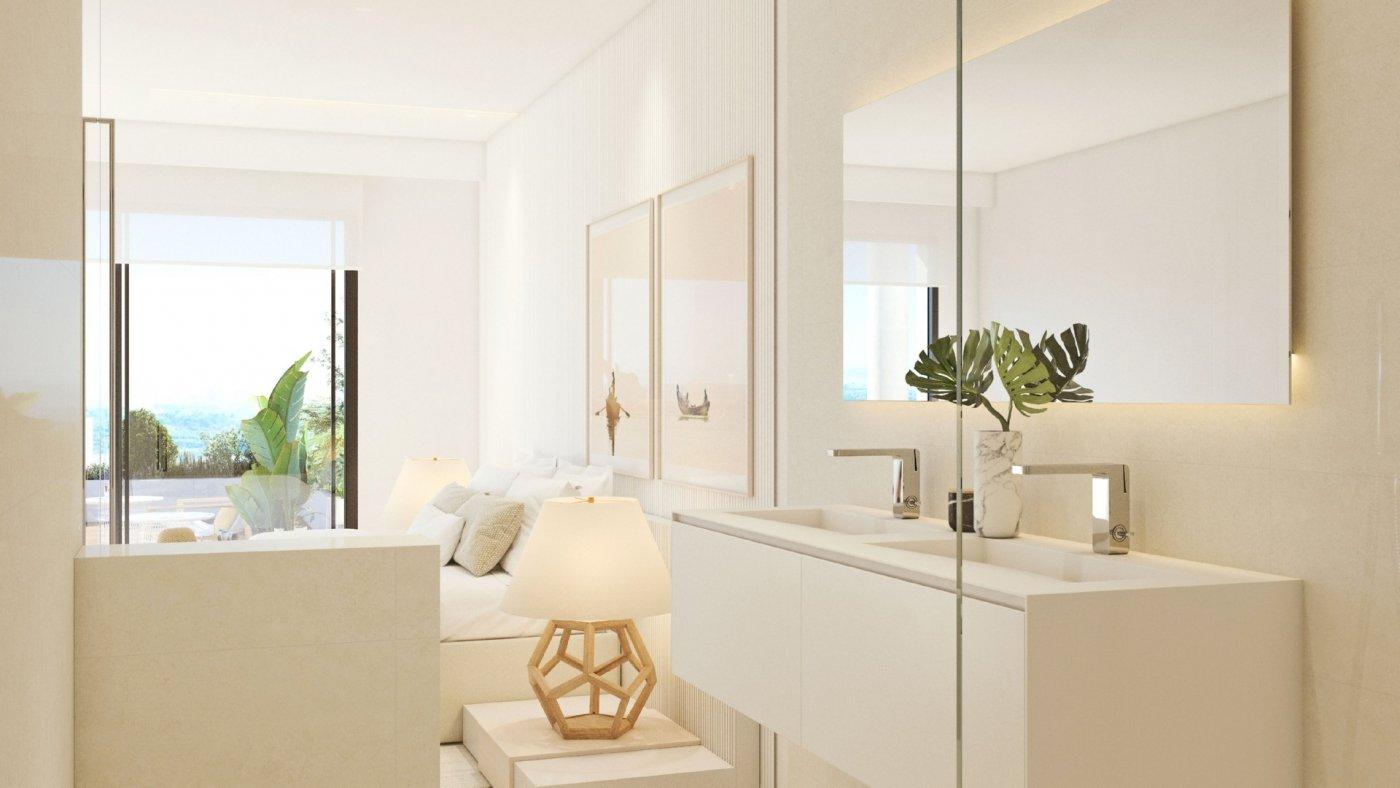 Apartamentos de lujo en la sella golf suites - imagenInmueble10