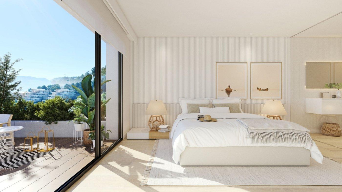 Apartamentos de lujo en la sella golf suites - imagenInmueble11
