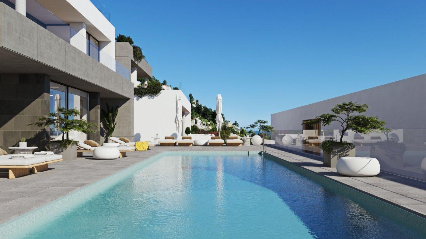 Apartamentos de lujo en la sella golf suites - imagenInmueble14