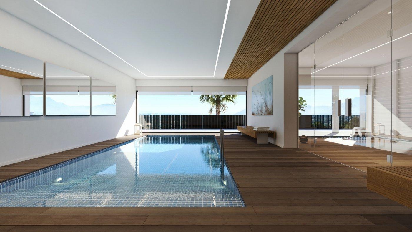 Apartamentos de lujo en la sella golf suites - imagenInmueble15
