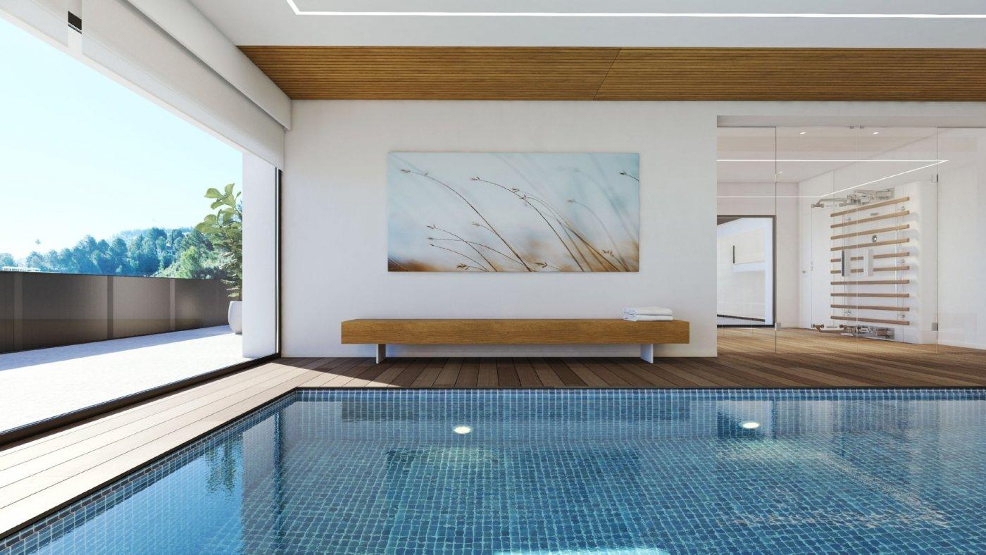 Apartamentos de lujo en la sella golf suites - imagenInmueble16