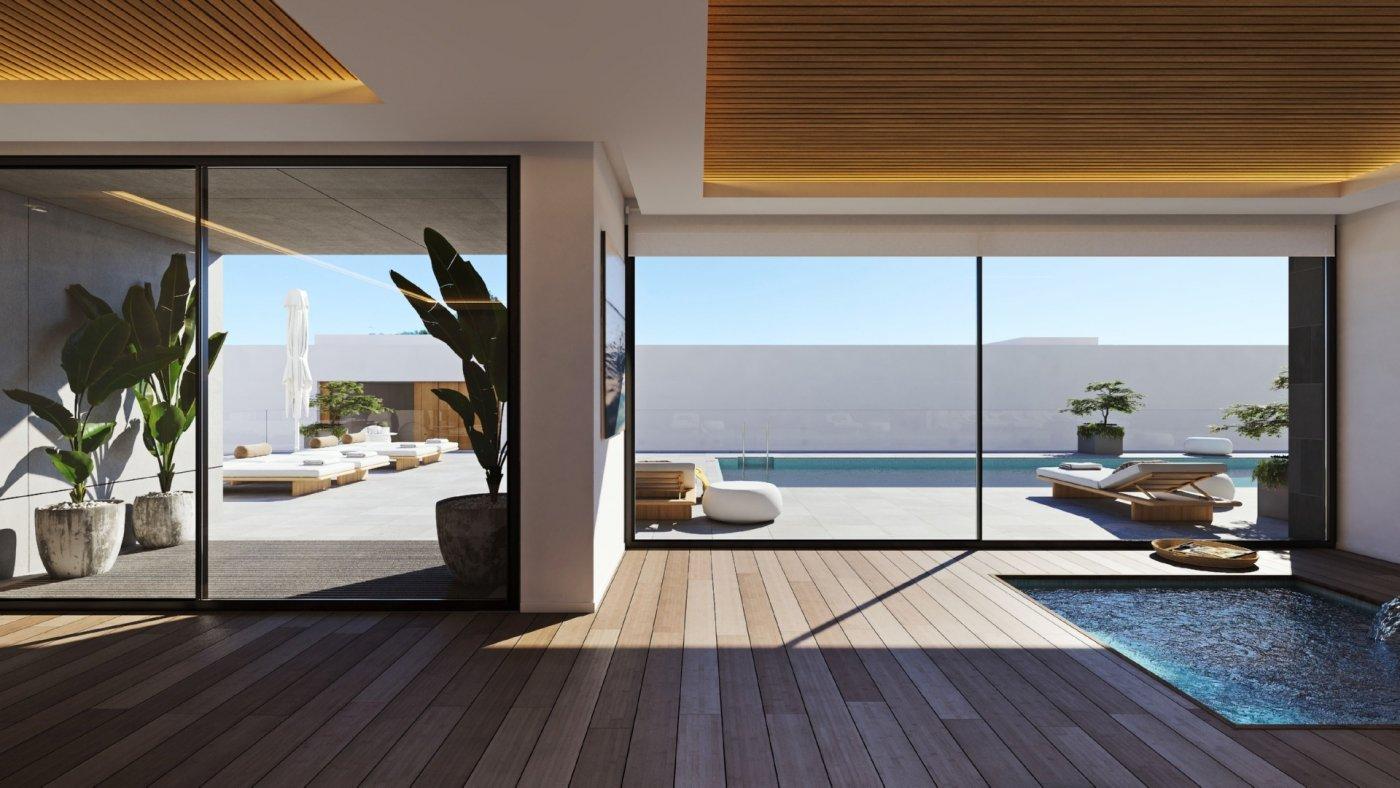 Apartamentos de lujo en la sella golf suites - imagenInmueble17