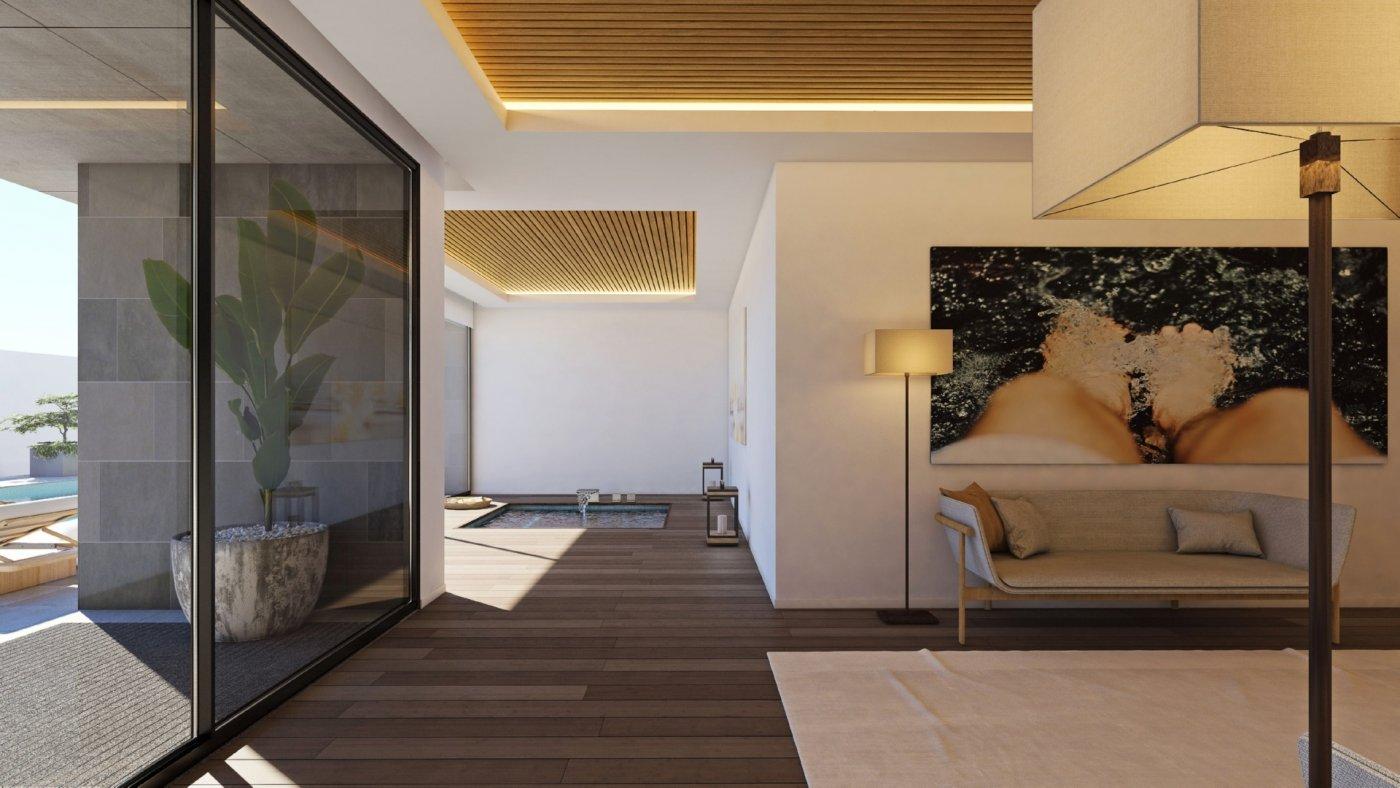 Apartamentos de lujo en la sella golf suites - imagenInmueble18