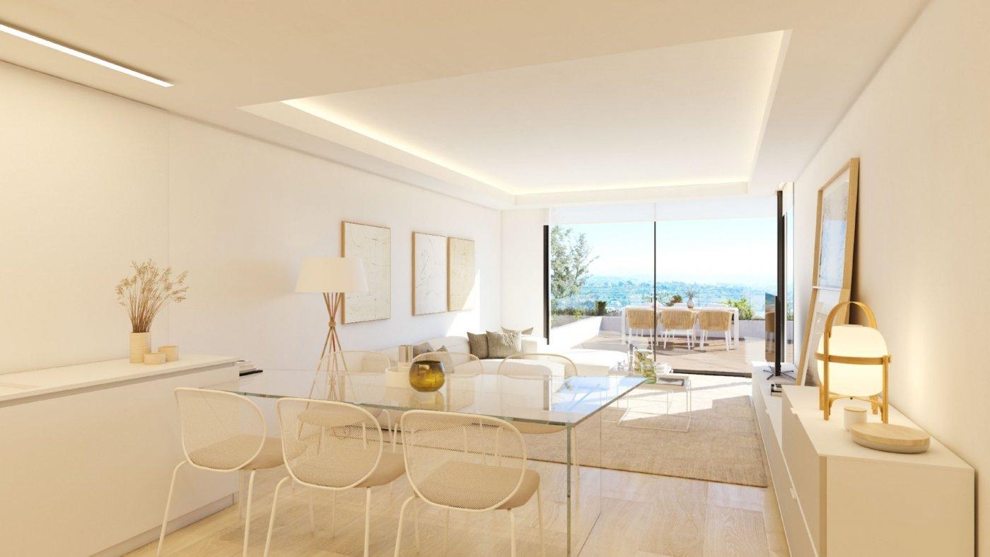 Apartamentos de lujo en la sella golf suites - imagenInmueble1