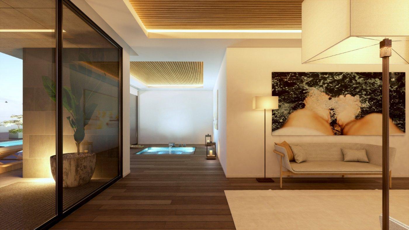 Apartamentos de lujo en la sella golf suites - imagenInmueble19