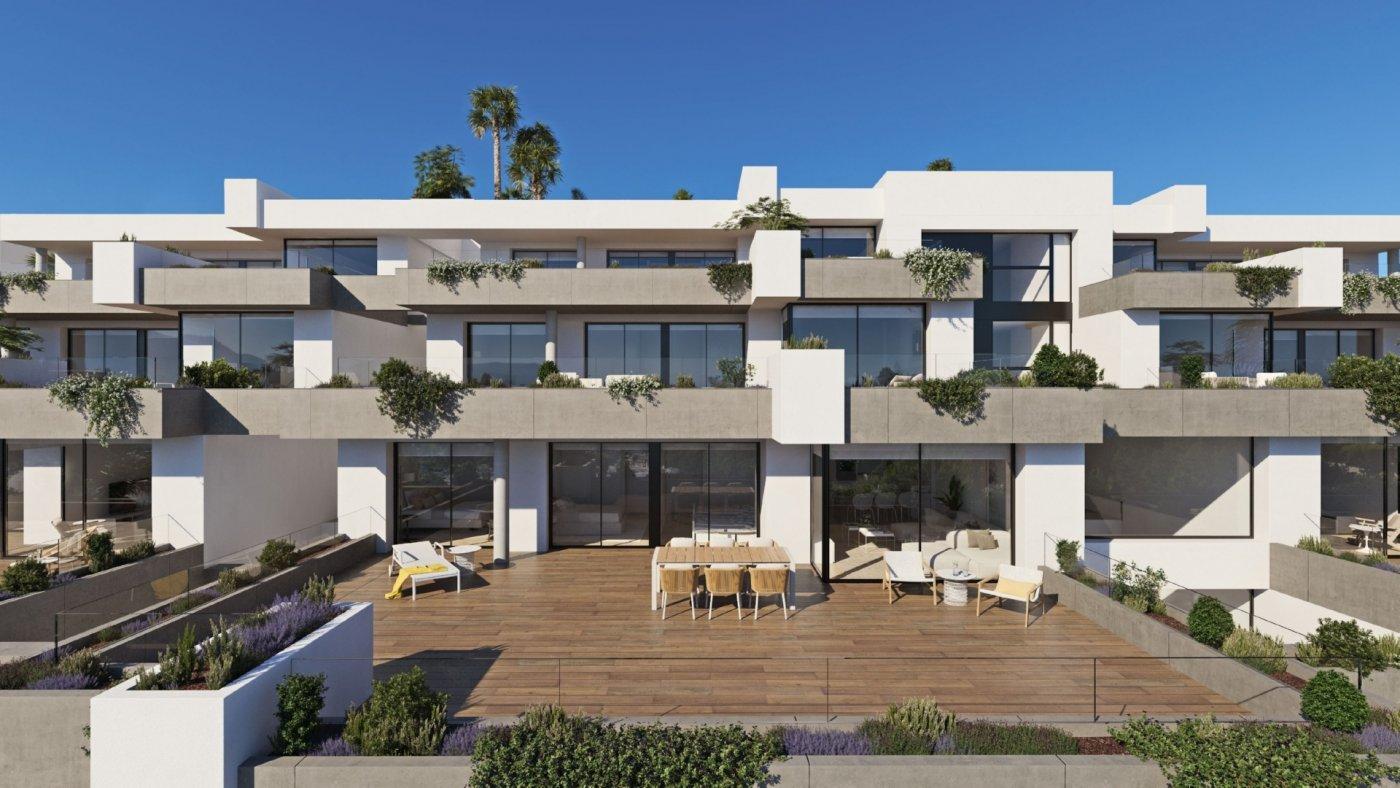 Apartamentos de lujo en la sella golf suites - imagenInmueble2