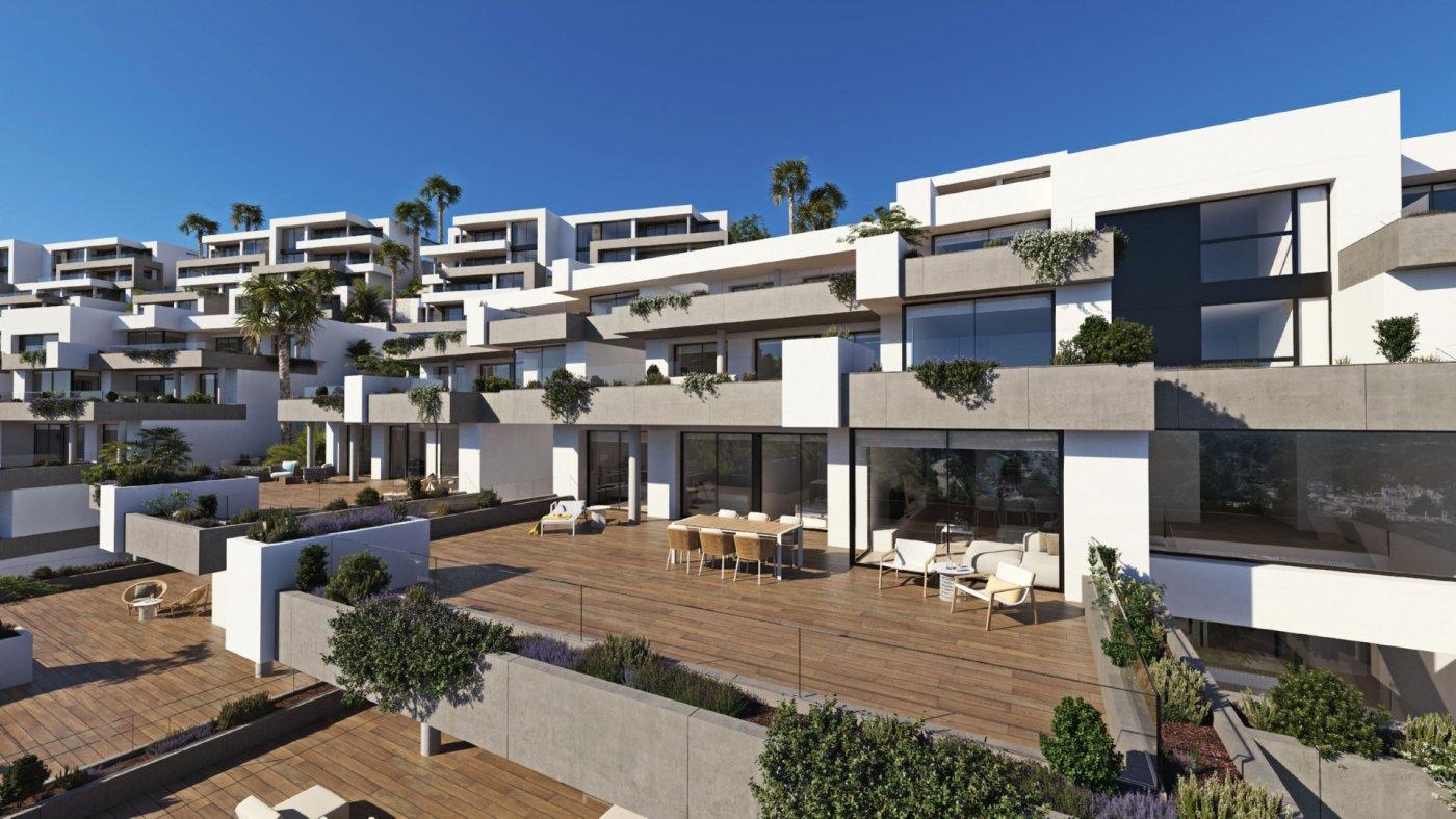 Apartamentos de lujo en la sella golf suites - imagenInmueble3