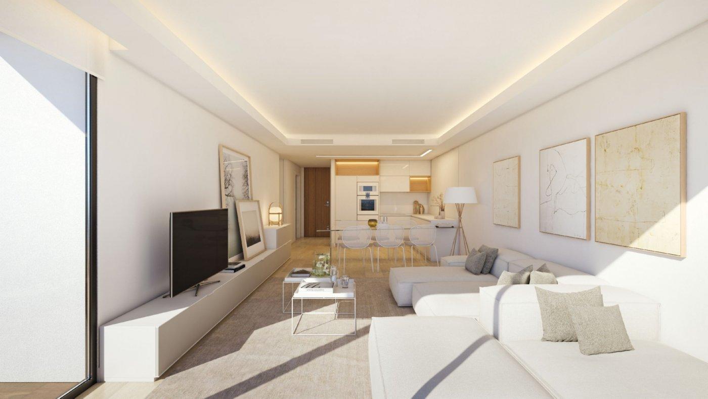 Apartamentos de lujo en la sella golf suites - imagenInmueble5