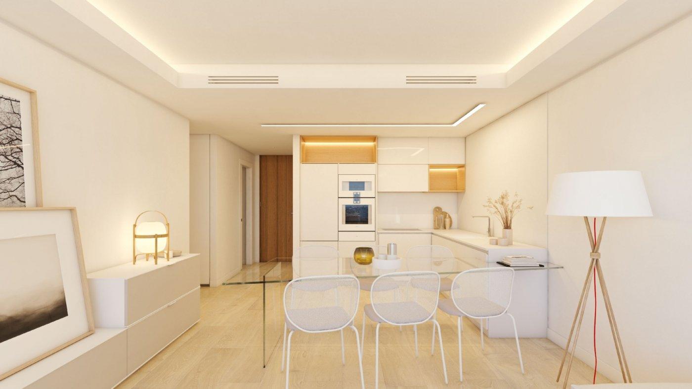 Apartamentos de lujo en la sella golf suites - imagenInmueble6
