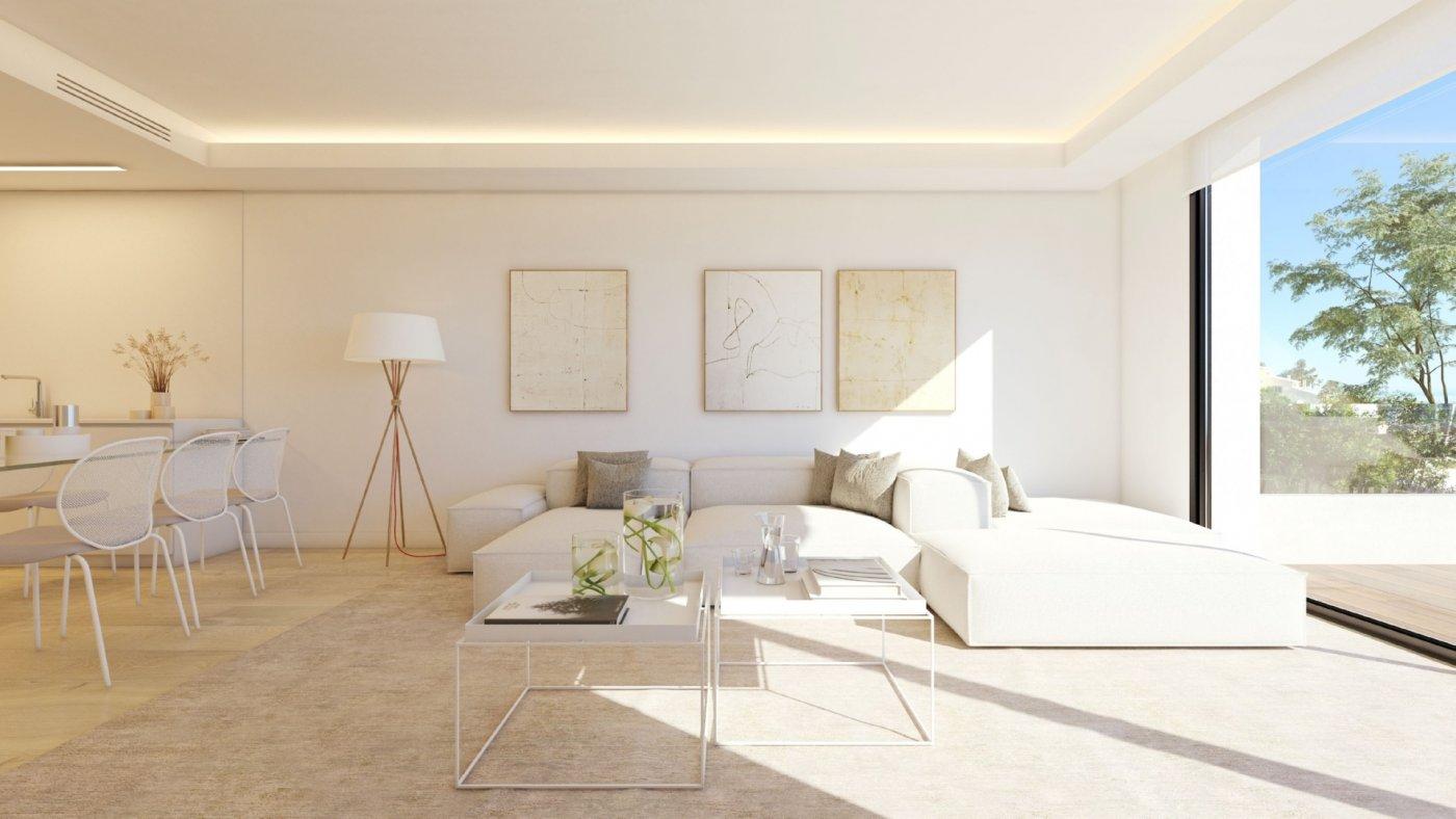 Apartamentos de lujo en la sella golf suites - imagenInmueble7