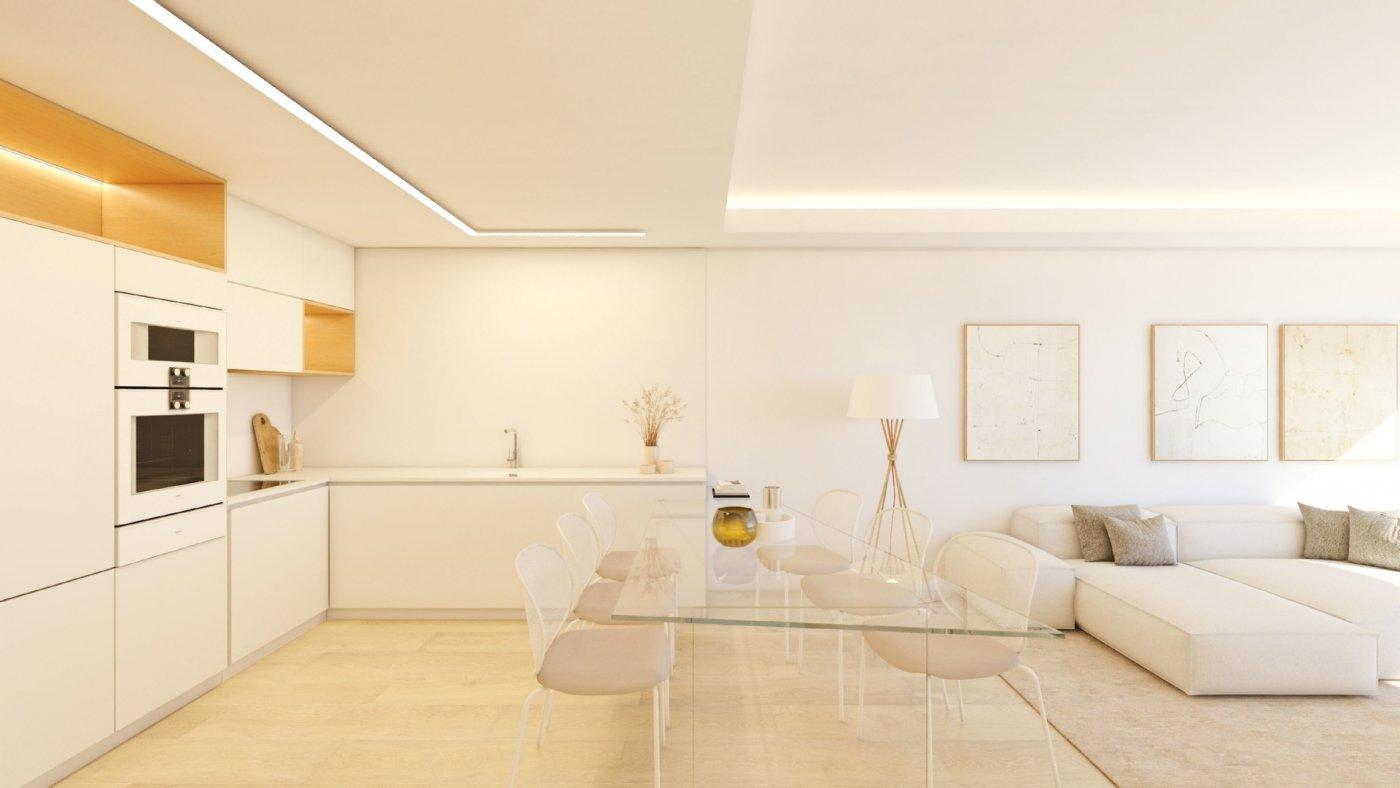 Apartamentos de lujo en la sella golf suites - imagenInmueble8