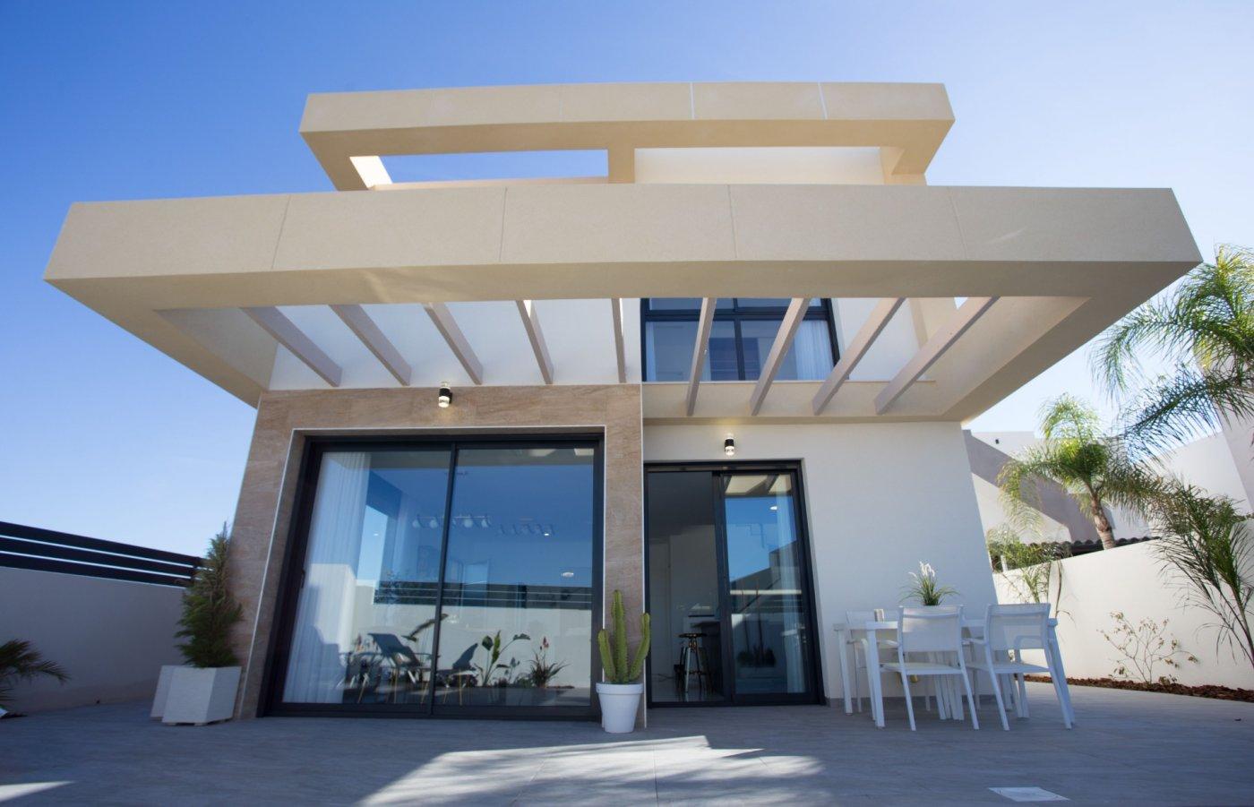 53 villas premium al oeste de torrevieja en alicante sur - imagenInmueble8