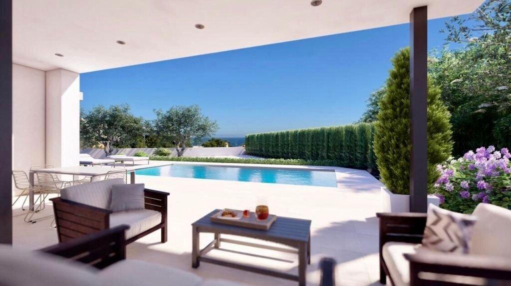 Villa nueva en construcción - benissa costa - imagenInmueble2