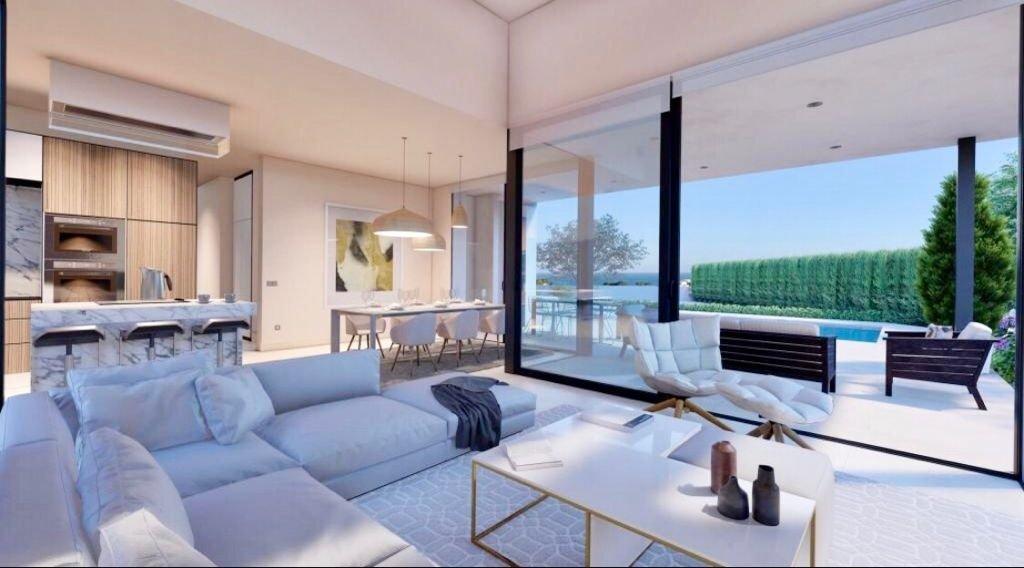 Villa nueva en construcción - benissa costa - imagenInmueble4