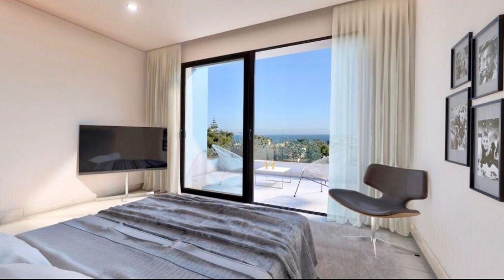 Villa nueva en construcción - benissa costa - imagenInmueble5