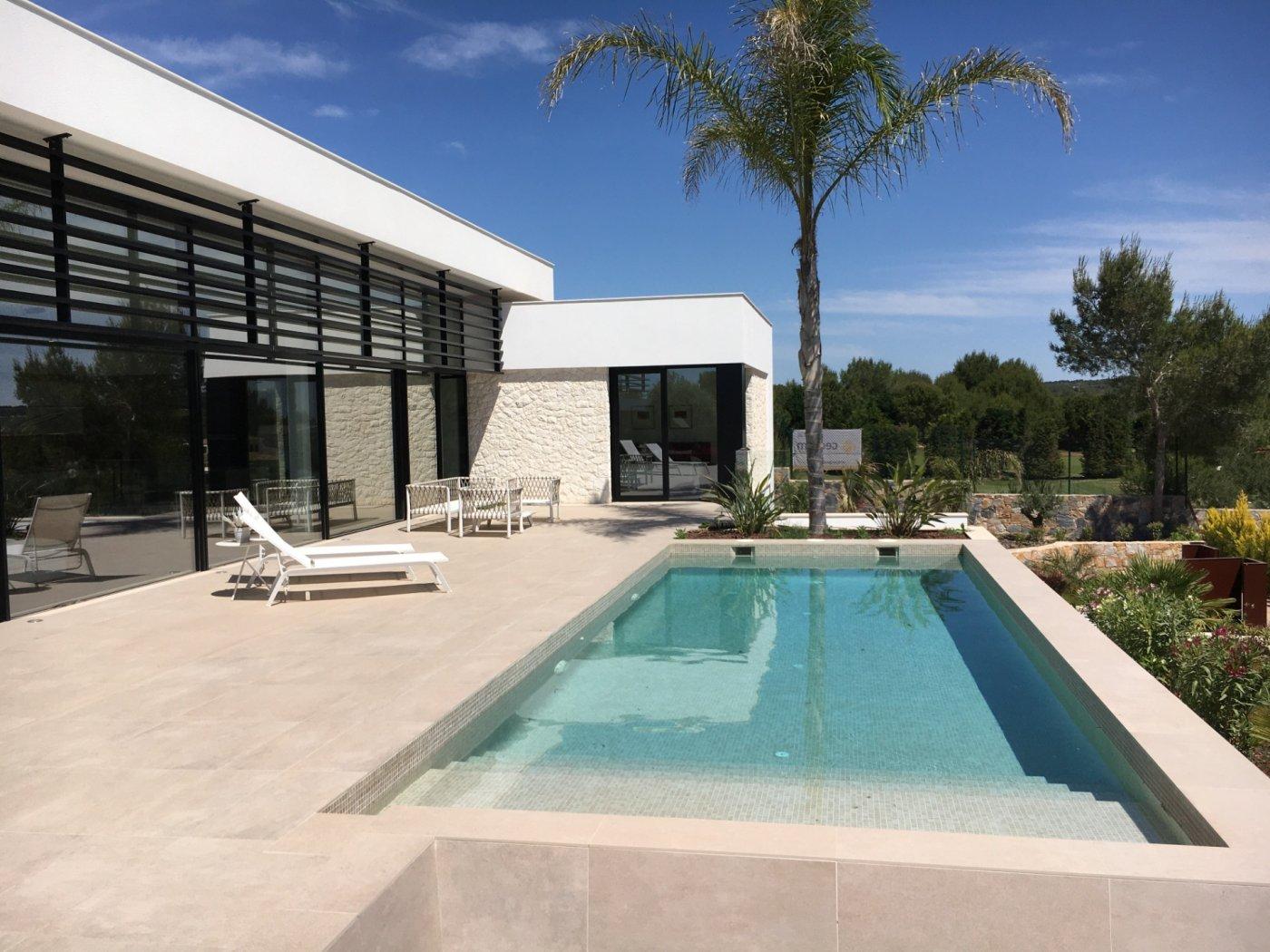Villa de lujo en primera linea de golf - las colinas - imagenInmueble12