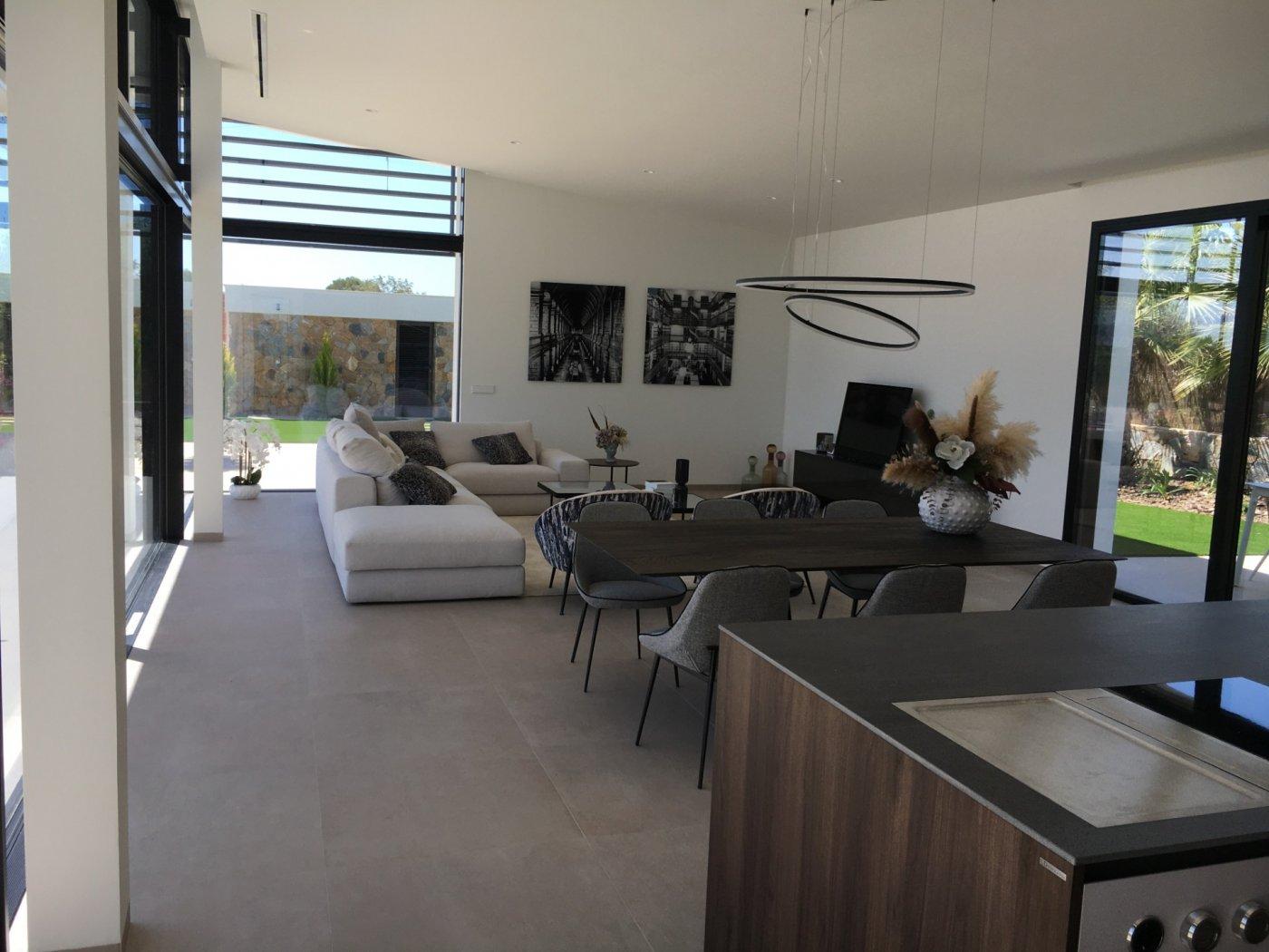 Villa de lujo en primera linea de golf - las colinas - imagenInmueble1