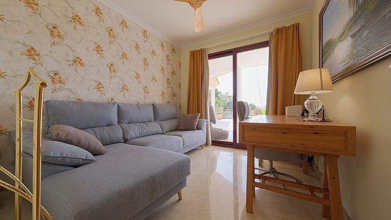 Villa de lujo con impresionantes vistas al mar y a la bahía de altea - imagenInmueble34