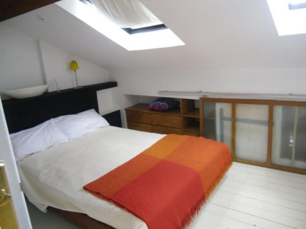 Flat for rent in Campus Norte, Santiago de Compostela