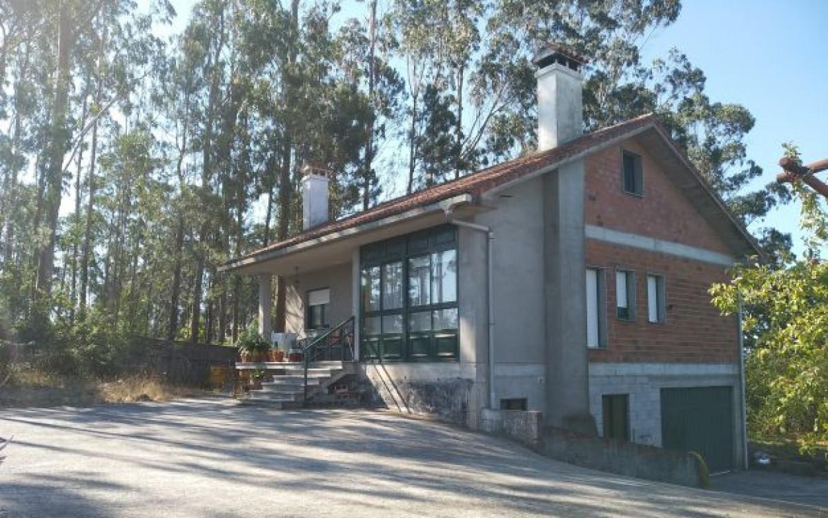 House for sale in Boqueixon, Boqueixon