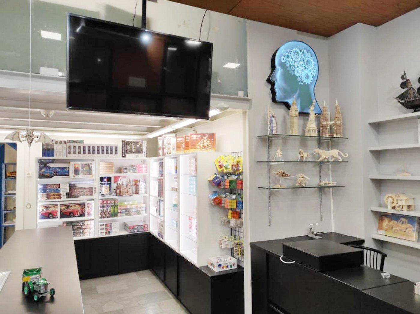 Local Comercial · Pamplona - Iruña · Mendebaldea 190.000€€
