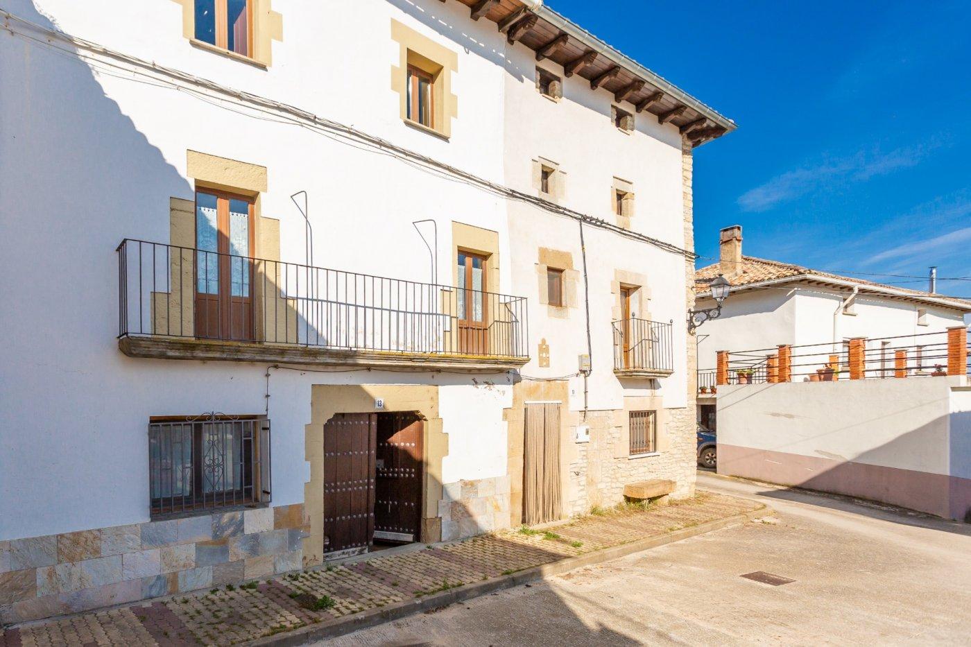 casa-de-pueblo en iturgoyen · mayor 127500€