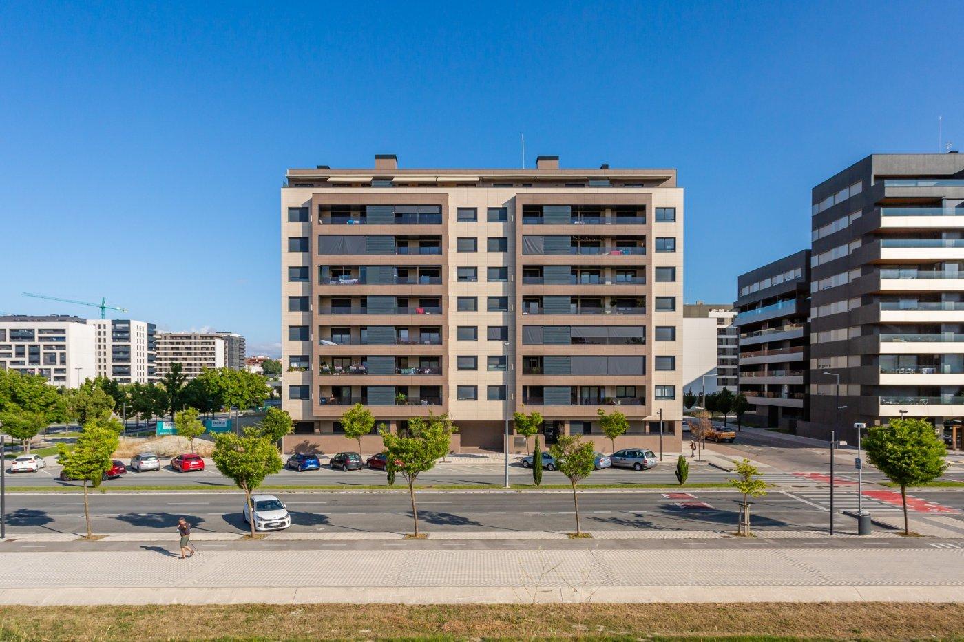 piso en pamplona---iruna · soto-lezkairu 369000€