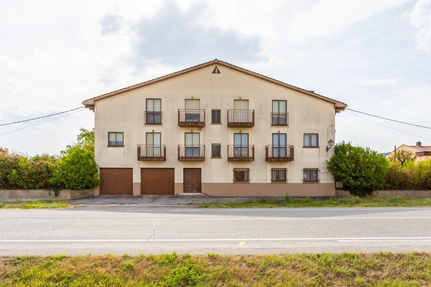casa-con-terreno en aoiz---agoitz · navarra 420000€