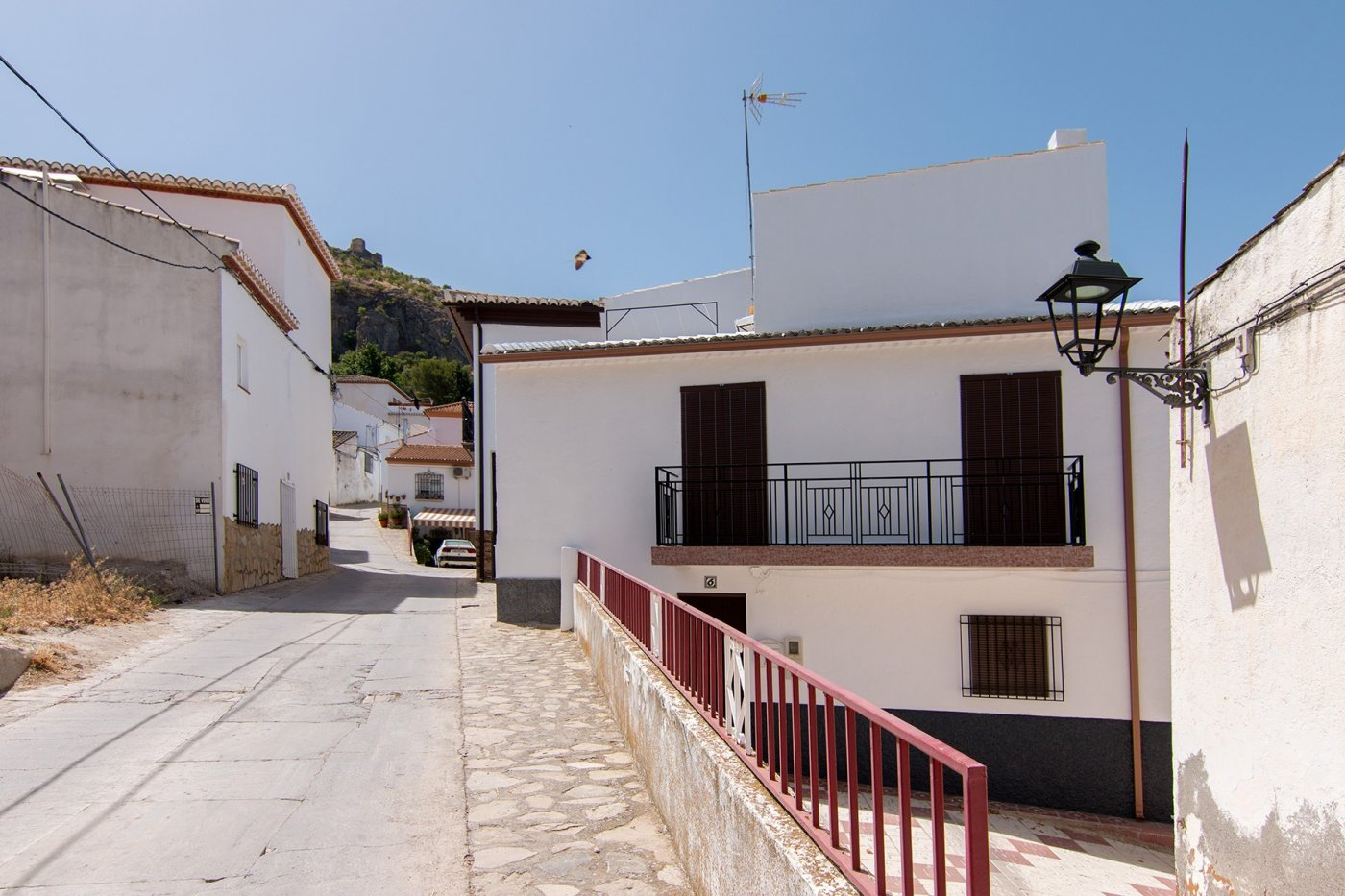 Centro de Píñar, Granada