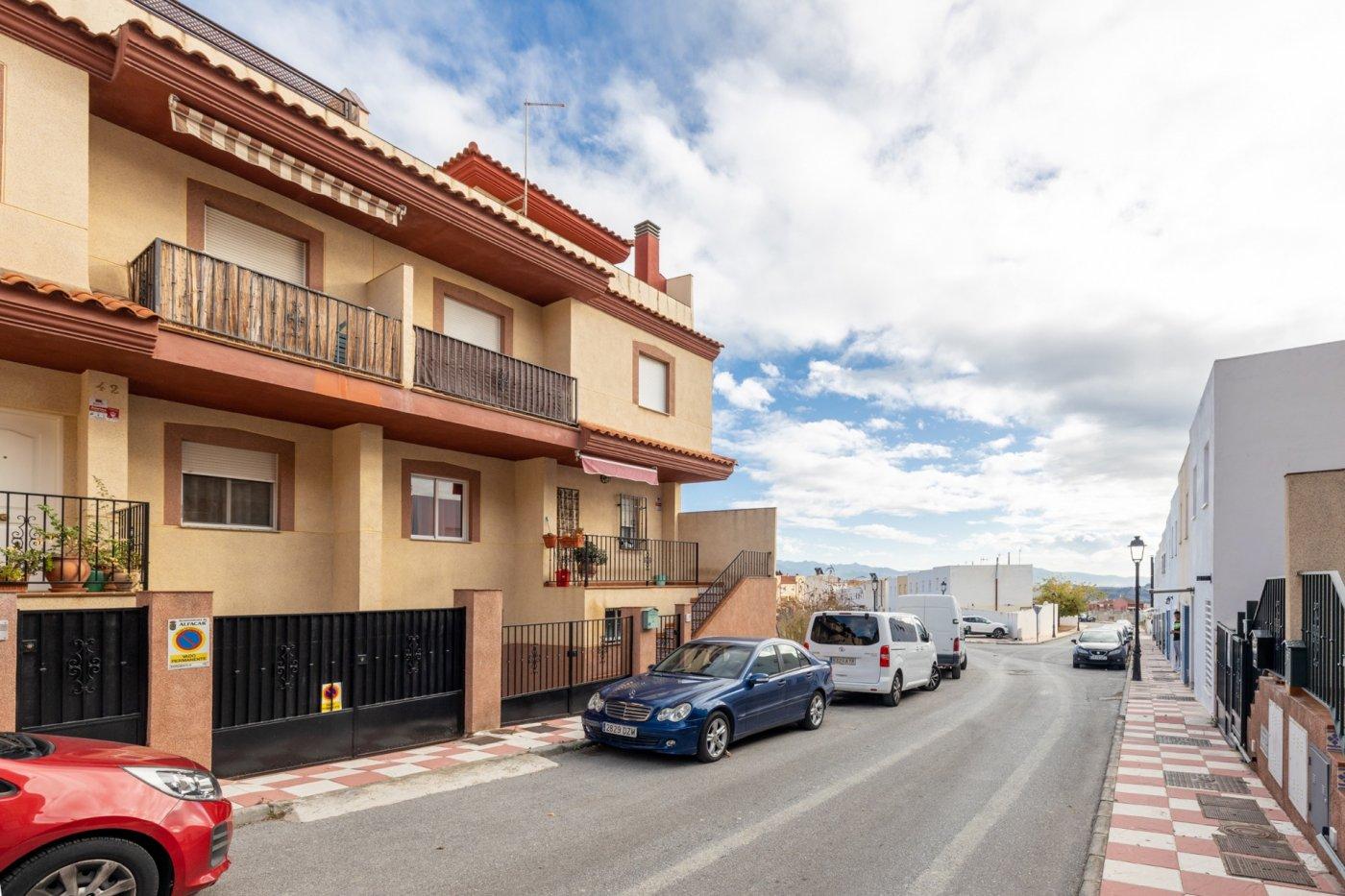Adosada, Alfacar, Granada