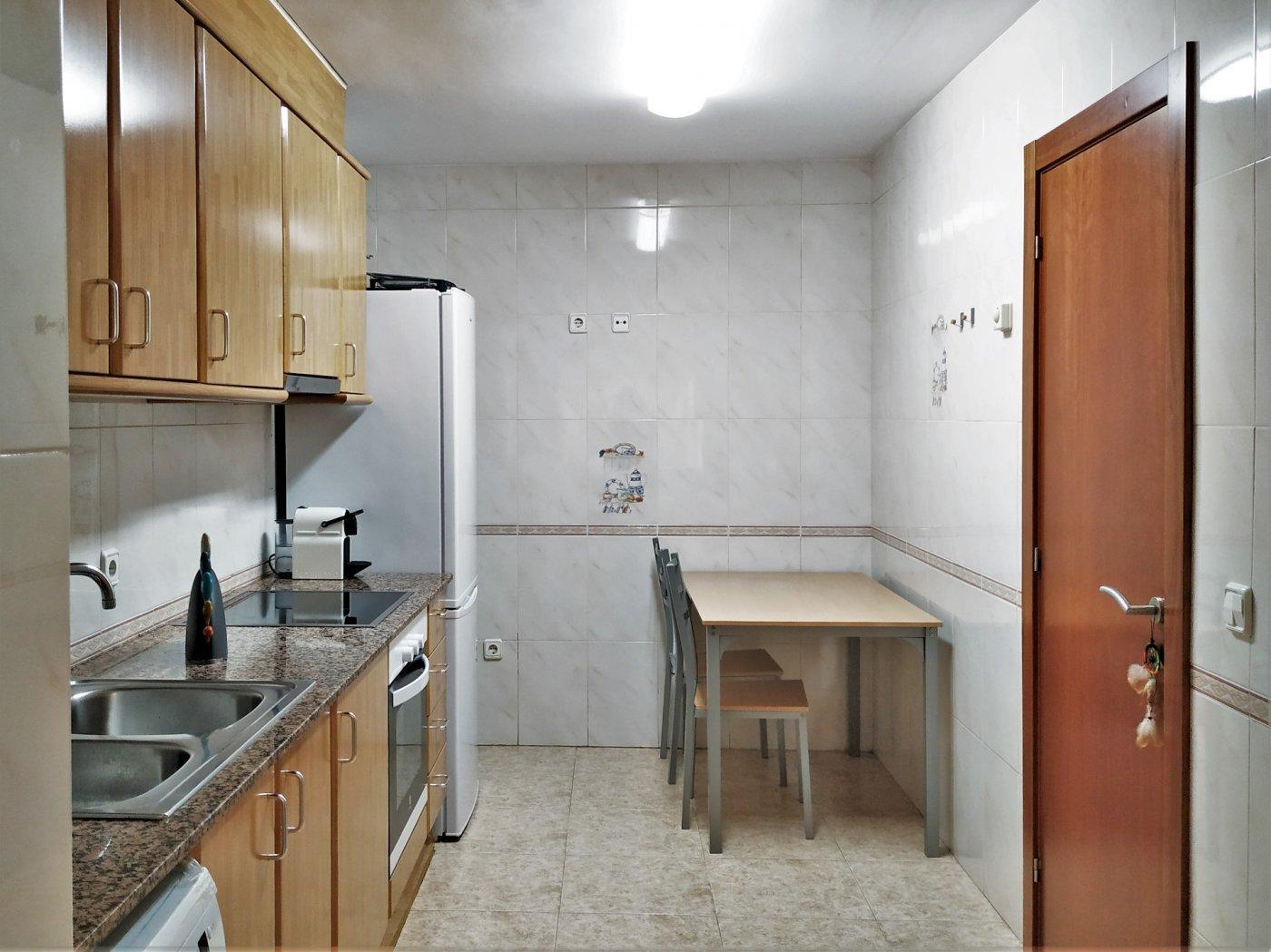 Flat for rent in Centro, Santa Coloma de Farners
