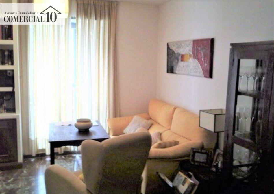 Apartamento en alquiler en Casco Antiguo, Badajoz