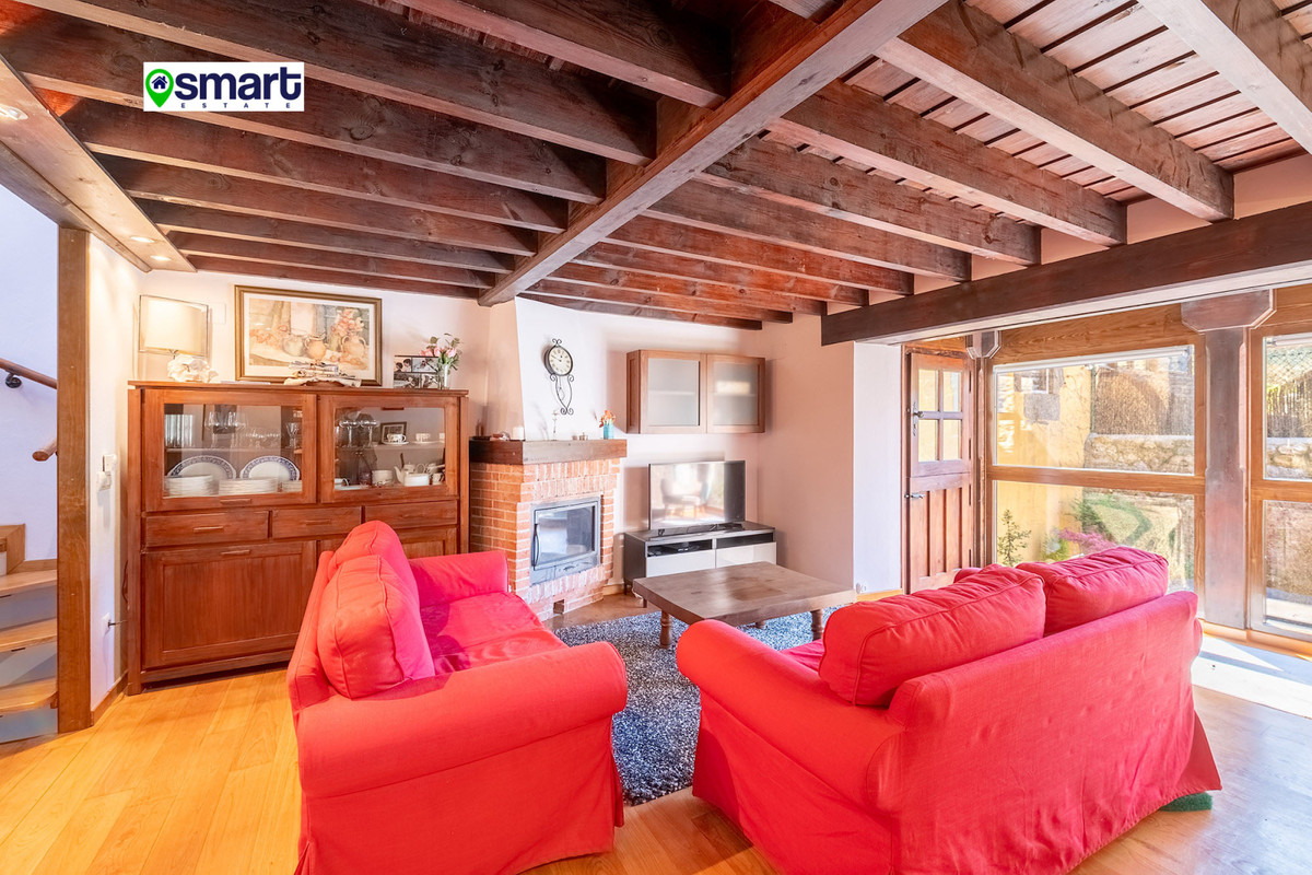 Townhouse for sale in Sevares, Piloña