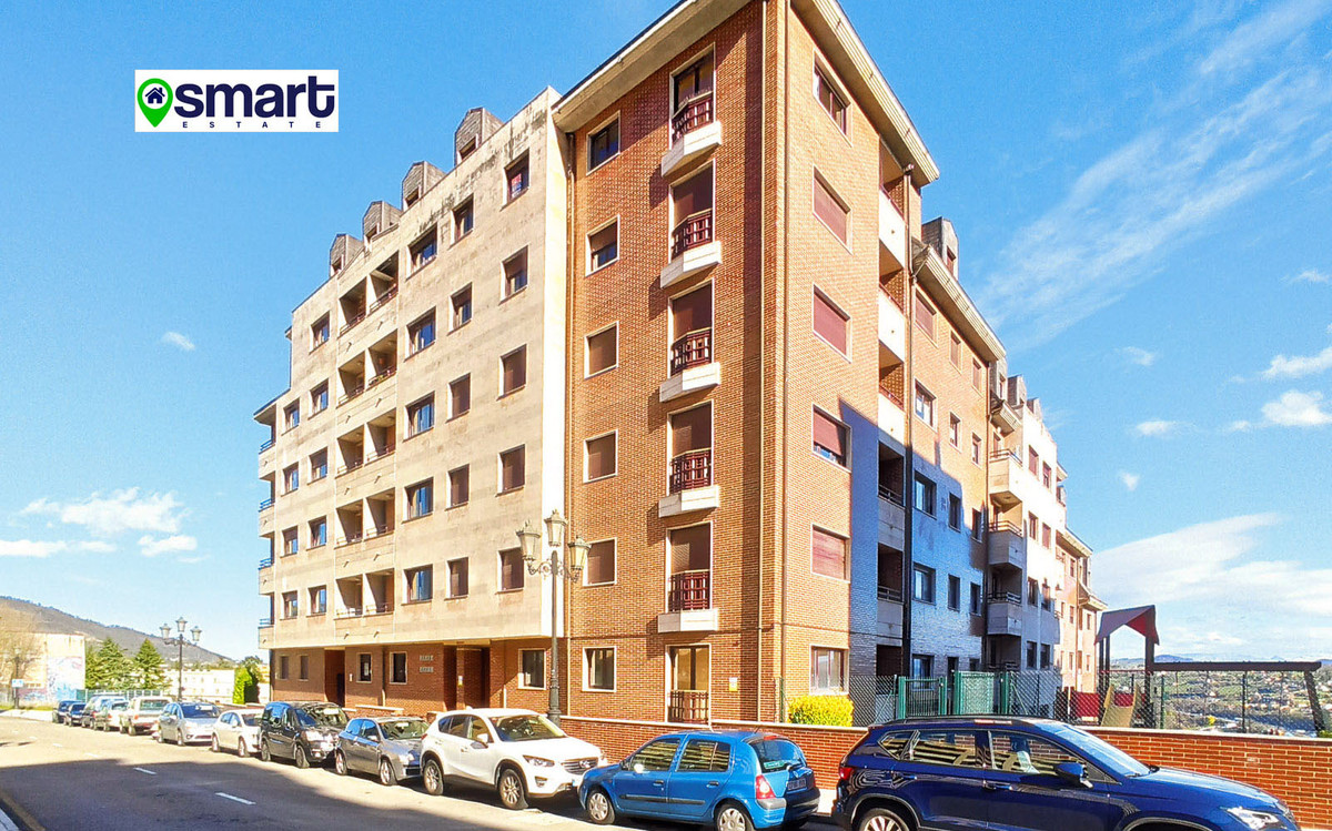 Apartment for sale in Oviedo, Oviedo