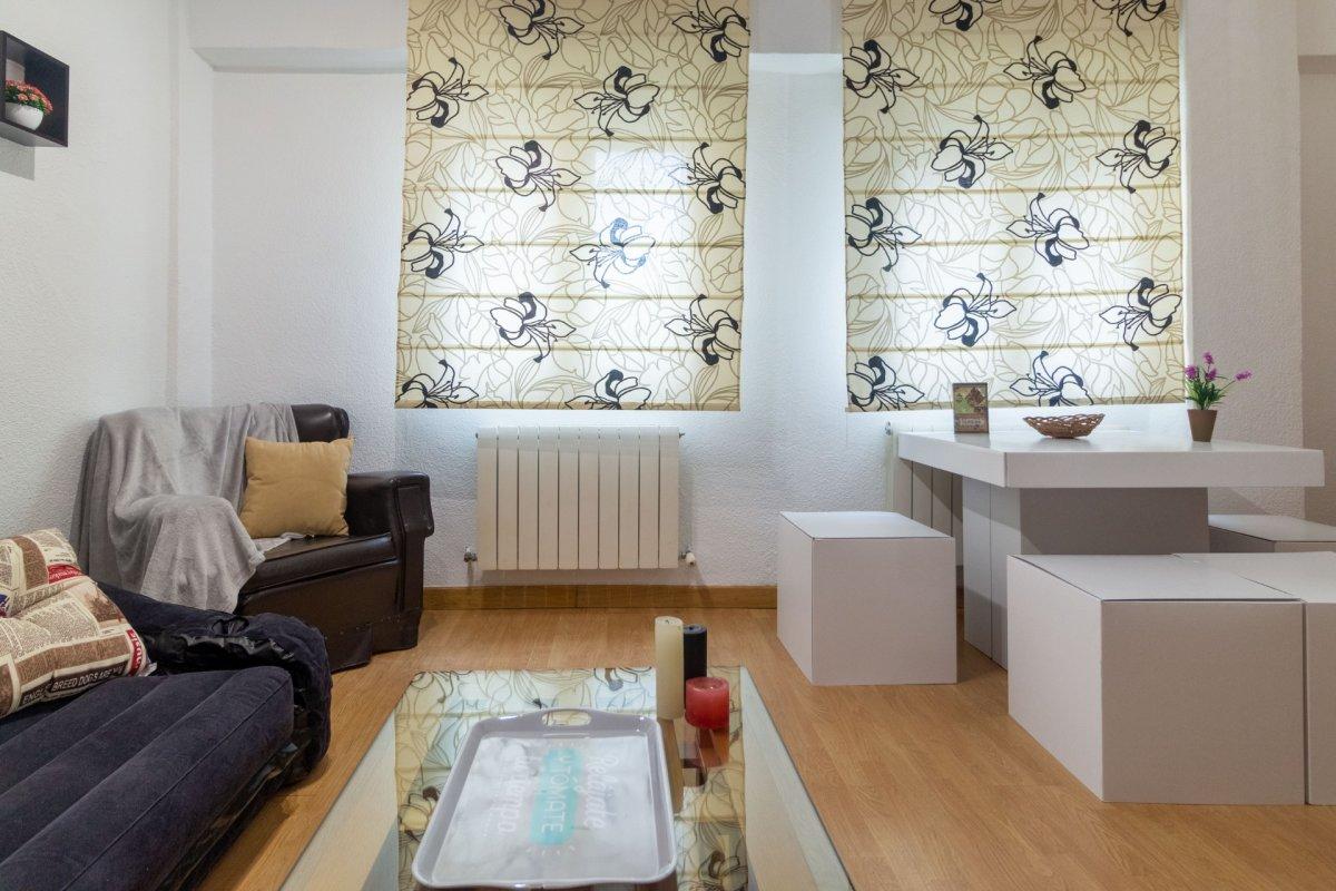 Apartamento, Puerta nueva, Venta - Zamora (Zamora)
