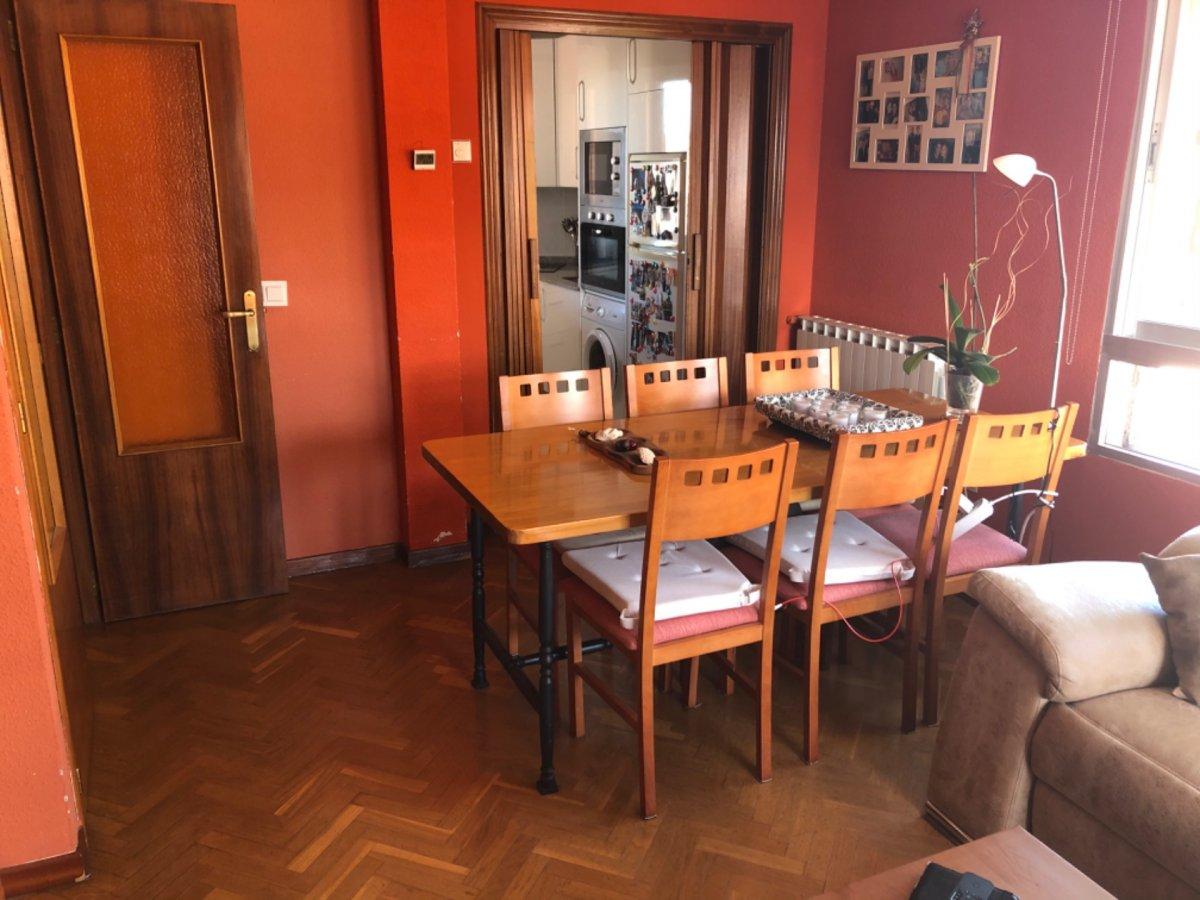 Apartamento en venta en San lazaro, Zamora