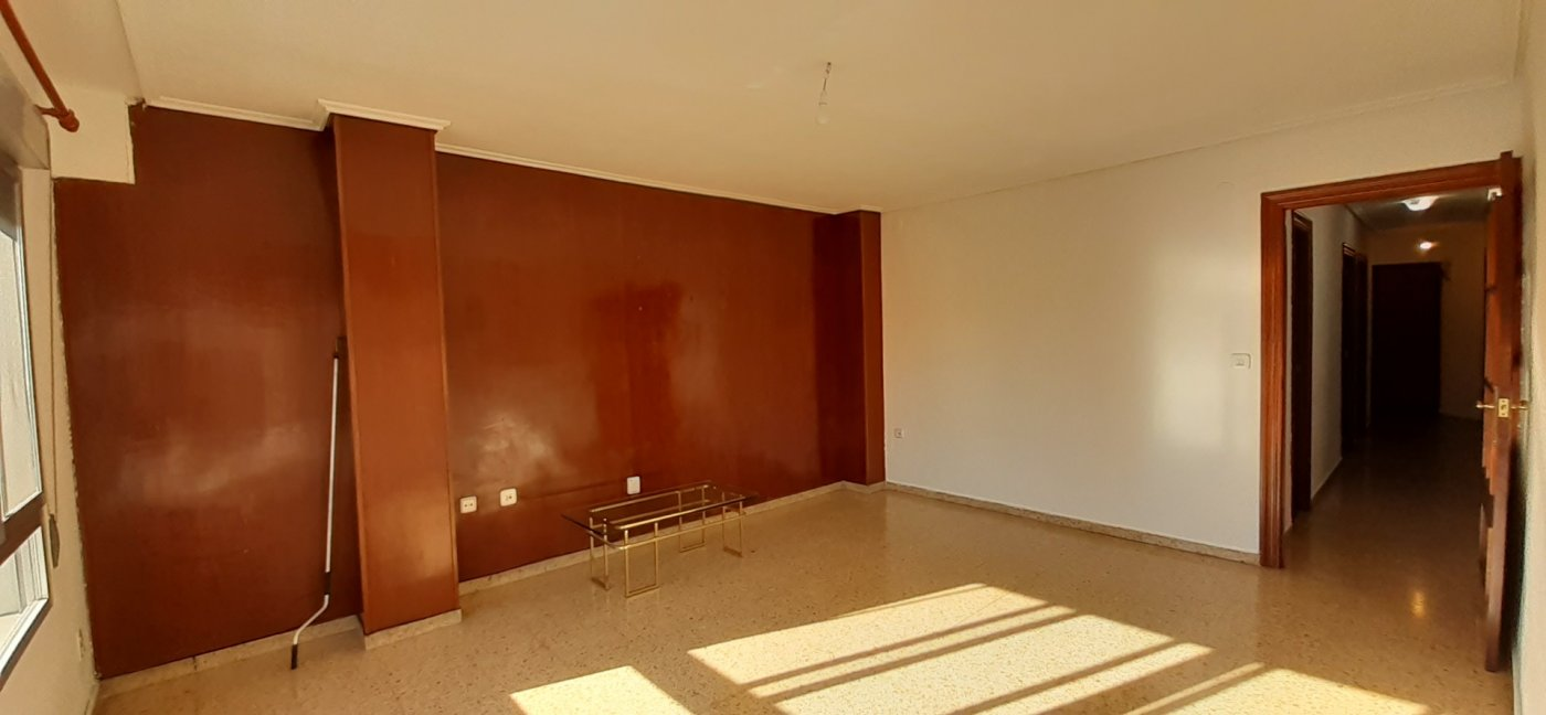 Flat for rent in Patraix, Valencia
