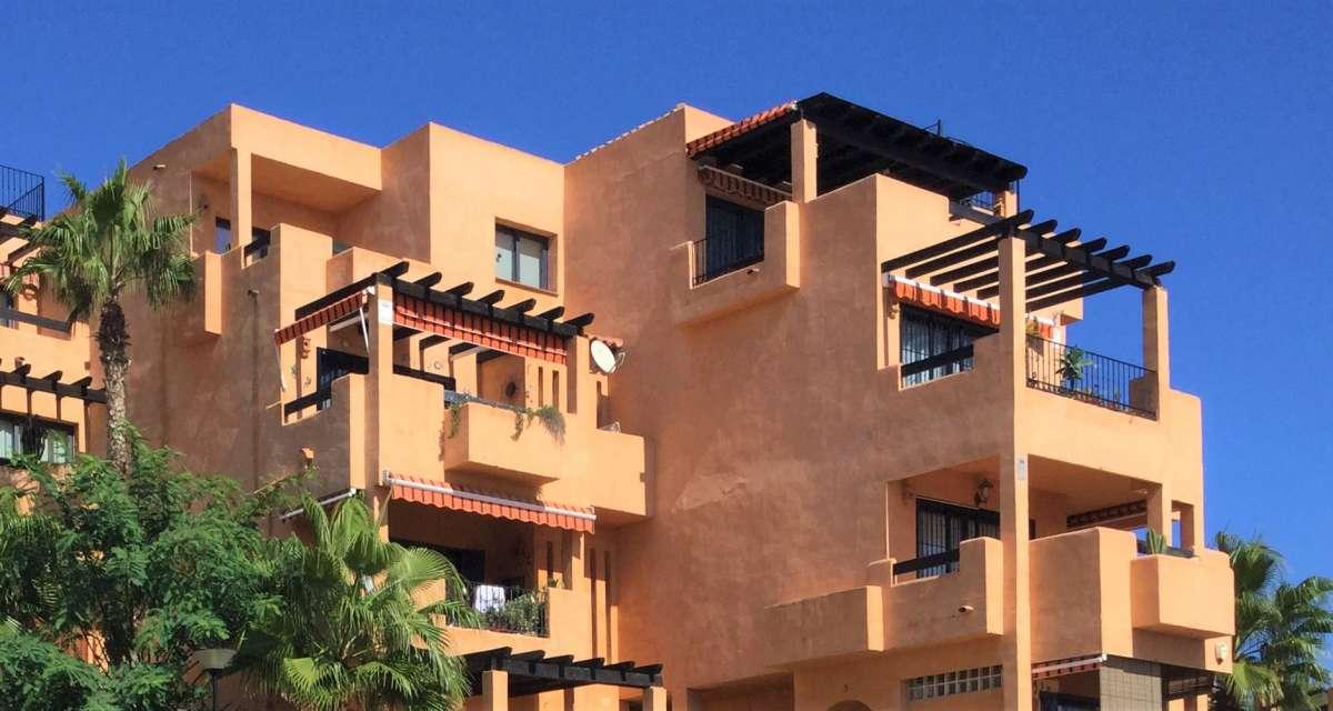 apartamento en orihuela-costa · villamartin 270000€